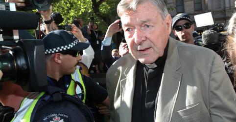 Placeholder - loading - Imagem da notícia Processo de apelação de ex-tesoureiro do Vaticano irá começar em junho