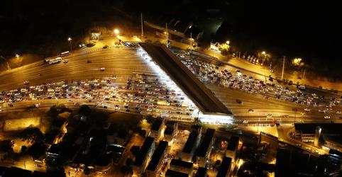 Placeholder - loading - Imagem da notícia Concessionária da CCR faz acordo de leniência de R$750 milhões
