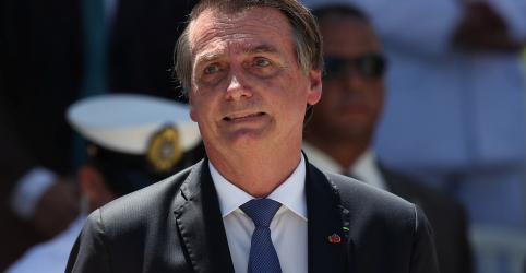 Placeholder - loading - Imagem da notícia Parlamento é soberano para discutir Previdência, mas ela não pode ser desidratada, diz Bolsonaro
