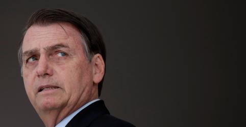 Bolsonaro vai a Israel no final do mês ainda sem decisão sobre transferência de embaixada