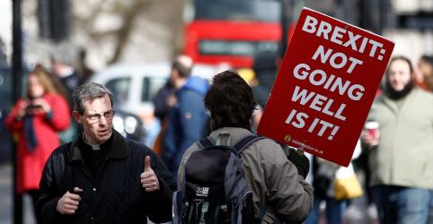 Placeholder - loading - Imagem da notícia UE precisa de uma razão bem clara e abrangente para prorrogar Brexit, diz primeiro-ministro de Luxemburgo
