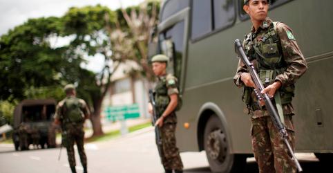 Placeholder - loading - Marinho garante que projeto da Previdência dos militares estará no Congresso no dia 20