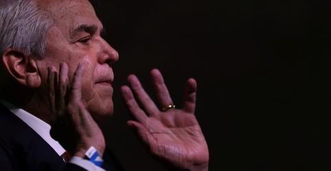 Placeholder - loading - Petrobras prevê US$10 bi em desinvestimentos em 4 meses com venda da TAG, diz CEO