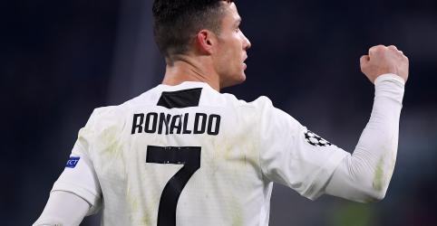 Portugal convoca Cristiano Ronaldo pela primeira vez desde a Copa do Mundo