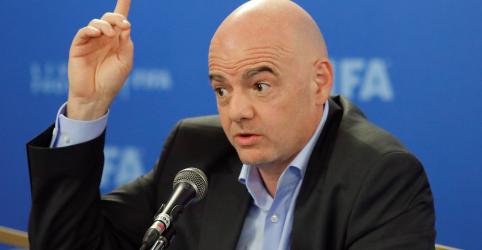 Placeholder - loading - Imagem da notícia Fifa aprova novo Mundial de Clubes para 2021; europeus confirmam boicote