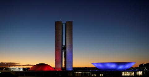Placeholder - loading - Imagem da notícia Parlamentares apresentam projetos para 'reverter' decisão do STF sobre Justiça Eleitoral poder julgar corrupção