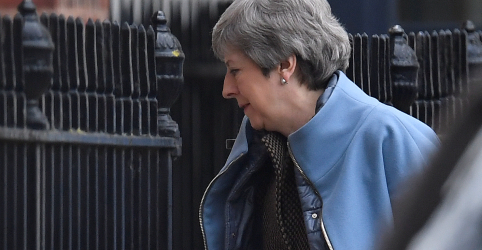 Placeholder - loading - Governo britânico não pode enviar mesmo acordo do Brexit ao Parlamento de novo, diz presidente da Casa