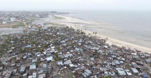 Placeholder - loading - Mortes por ciclone em Moçambique devem crescer significativamente, diz Cruz Vermelha