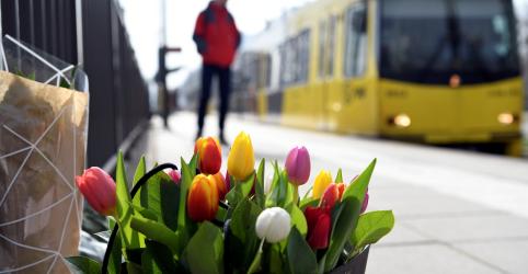 Placeholder - loading - Imagem da notícia Procuradores investigam possível motivação terrorista para ataque em Utrecht