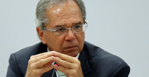 EUA querem que Brasil deixe lista de beneficiados da OMC em troca de apoio a entrada na OCDE, diz Guedes