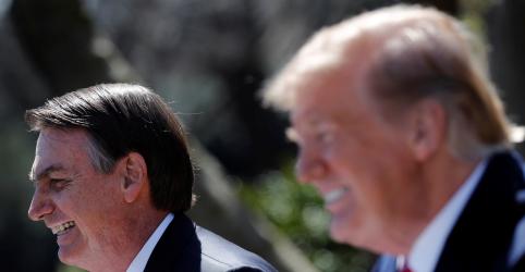 Bolsonaro pede desculpas por comentários sobre imigrantes
