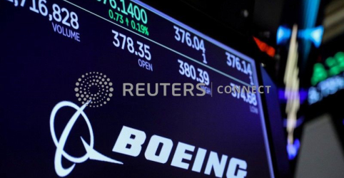 Placeholder - loading - Imagem da notícia Boeing nomeia executivos para liderar joint venture com Embraer em aviação comercial