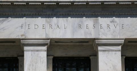 Placeholder - loading - Fed não vê alta de juros em 2019 e planeja desacelerar redução da carteira de títulos