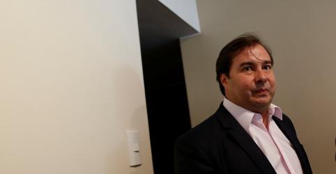 Placeholder - loading - Maia diz que equilíbrio de estruturas previdenciárias é fundamental para Brasil crescer