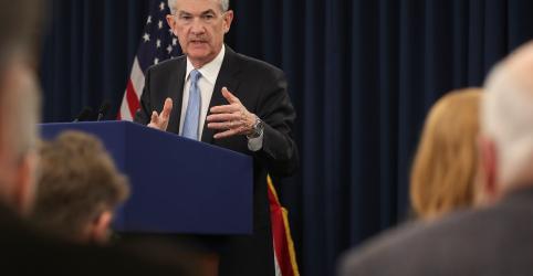 Fed desiste de altas de juros em 2019 e planeja frear redução de seu balanço