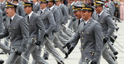 Não é bom momento para discutir reestruturação de carreira dos militares, diz líder do PSL