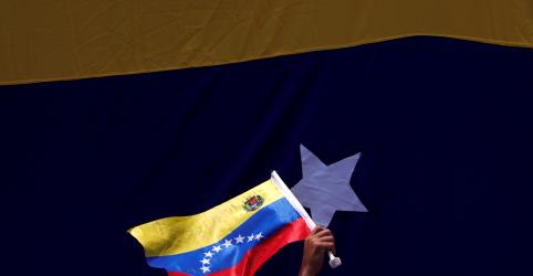 Agentes de inteligência da Venezuela prendem assessor de Guaidó, dizem parlamentares