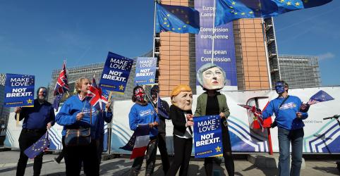 Placeholder - loading - Cúpula da UE discute adiamento do Brexit para maio ou separação na próxima semana
