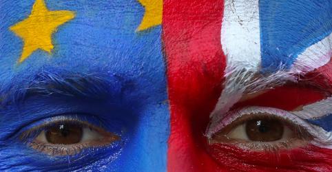 UE dá até 12 de abril se Reino Unido não aprovar acordo do Brexit