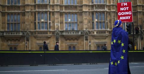 Placeholder - loading - Imagem da notícia Líderes da UE dão 'última chance' ao Reino Unido para Brexit organizado