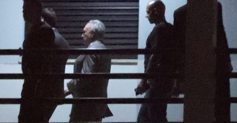 Marun diz que Temer pode ser vítima de disputa entre STF e Lava Jato