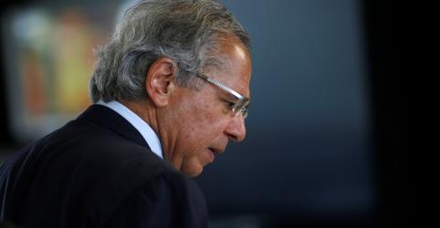 Guedes cancela ida à CCJ, mercados reagem