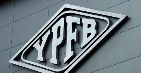 Placeholder - loading - Imagem da notícia Petrobras multa boliviana YPFB por descumprimento na entrega de gás