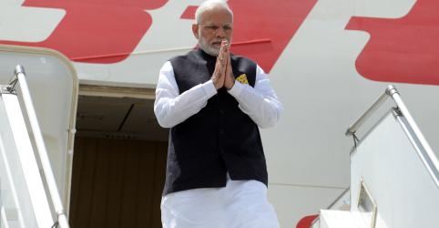 Índia derruba satélite com míssil; premiê exalta país como 'potência espacial'