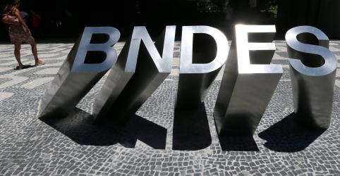 Placeholder - loading - BNDES eleva em quase 10% lucro de 2018 com venda de participações acionárias