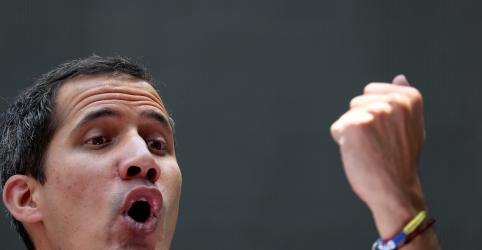 Placeholder - loading - Imagem da notícia Guaidó convoca protestos enquanto novo blecaute da Venezuela entra no terceiro dia
