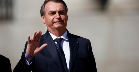Placeholder - loading - Bolsonaro diz que Brasil pode abrir escritório de negócios em Jerusalém, em vez de mudar embaixada