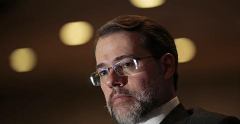 Placeholder - loading - Toffoli diz que presidentes de Poderes apresentarão pacto republicano depois da Páscoa