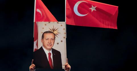 Erdogan sofre derrota em eleições nas maiores cidades da Turquia