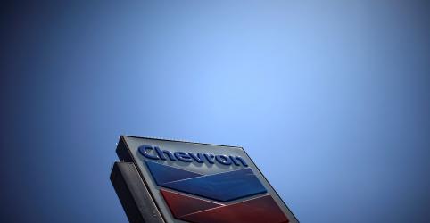 Placeholder - loading - Imagem da notícia Aquisição de refinaria da Petrobras nos EUA pela Chevron é interrompida, dizem fontes
