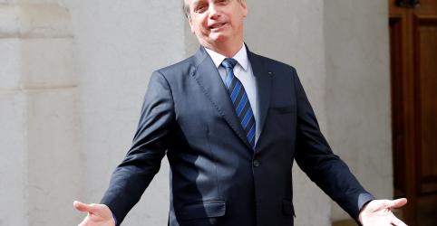 Placeholder - loading - Bolsonaro convidará partidos para integrar base do governo, diz Onyx