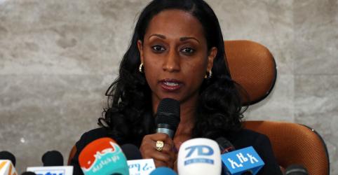 Tripulação de avião da Ethiopian seguiu procedimentos, diz primeiro relatório de acidente