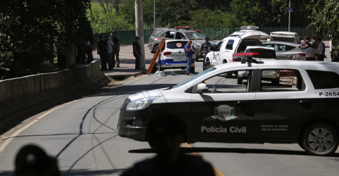 Tentativa de assalto a agências bancárias termina com 11 suspeitos mortos em SP