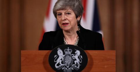 Placeholder - loading - Imagem da notícia May pede adiamento de Brexit até 30 de junho; UE pode oferecer até 1 ano