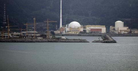 Placeholder - loading - Eletrobras diz que não foi identificada 'suspeição' sobre presidente da Eletronuclear