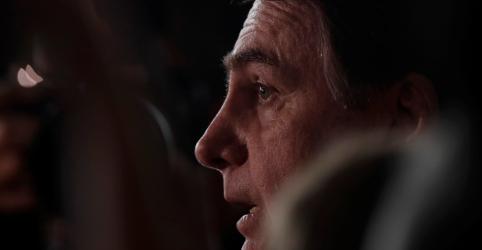 Placeholder - loading - Imagem da notícia Presidente do DEM diz esperar contato mais frequente com Bolsonaro; evita falar em conselho