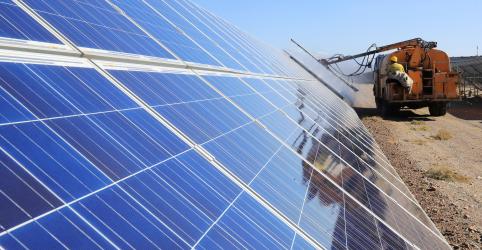 Placeholder - loading - Leilão de energia A-4 atrai 51 GW em projetos; usinas solares lideram cadastro