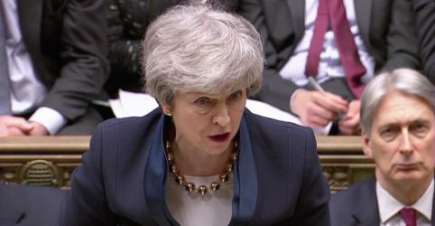 Placeholder - loading - Imagem da notícia Ministro britânico mostra otimismo sobre acordo com trabalhistas, mas oposição pede flexibilidade
