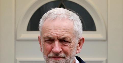 Placeholder - loading - Imagem da notícia Proposta do governo para o Brexit ainda não convence, dizem trabalhistas