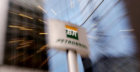 Placeholder - loading - Governo poderá publicar nesta terça valor devido à Petrobras por cessão onerosa, diz fonte
