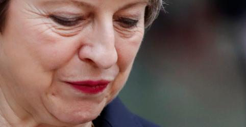 Placeholder - loading - Imagem da notícia Alemanha aceitará adiamento do Brexit, mas França imporá condições