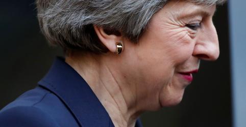 UE deve conceder novo adiamento do Brexit a premiê britânica, mas sob condições