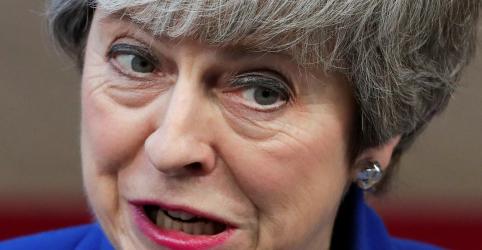 Placeholder - loading - Imagem da notícia Líderes da UE concordam em adiar Brexit até outubro, dizem diplomatas