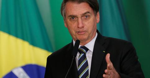 Placeholder - loading - Bolsonaro diz que governo tenta alavancar economia com austeridade e geração de emprego