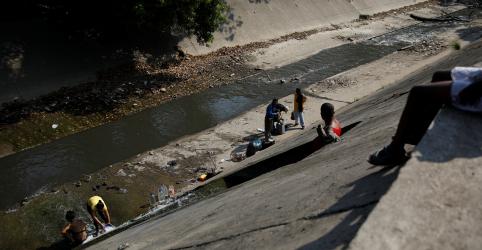 Placeholder - loading - Imagem da notícia Banco Mundial prepara ajuda à Venezuela, diz presidente
