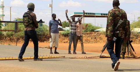 Placeholder - loading - Imagem da notícia Atiradores sequestram 2 médicos cubanos no Quênia; polícia prende motorista
